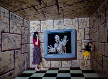 Bảo tàng 3D Đà Nẵng đóng cửa đến hết ngày 30/05/2020