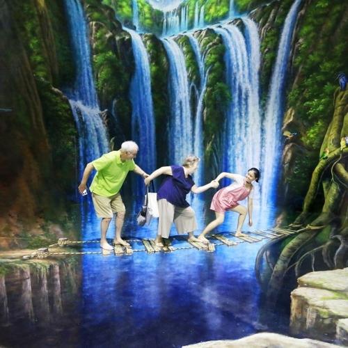 ART IN PARADISE DANANG - 3D ART MUSEUM