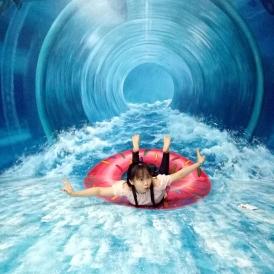 Aqua Zone - Bảo tàng tranh 3D Art in Paradise Danang